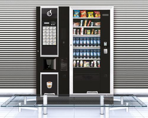 Distributeur de boisson Loire 42